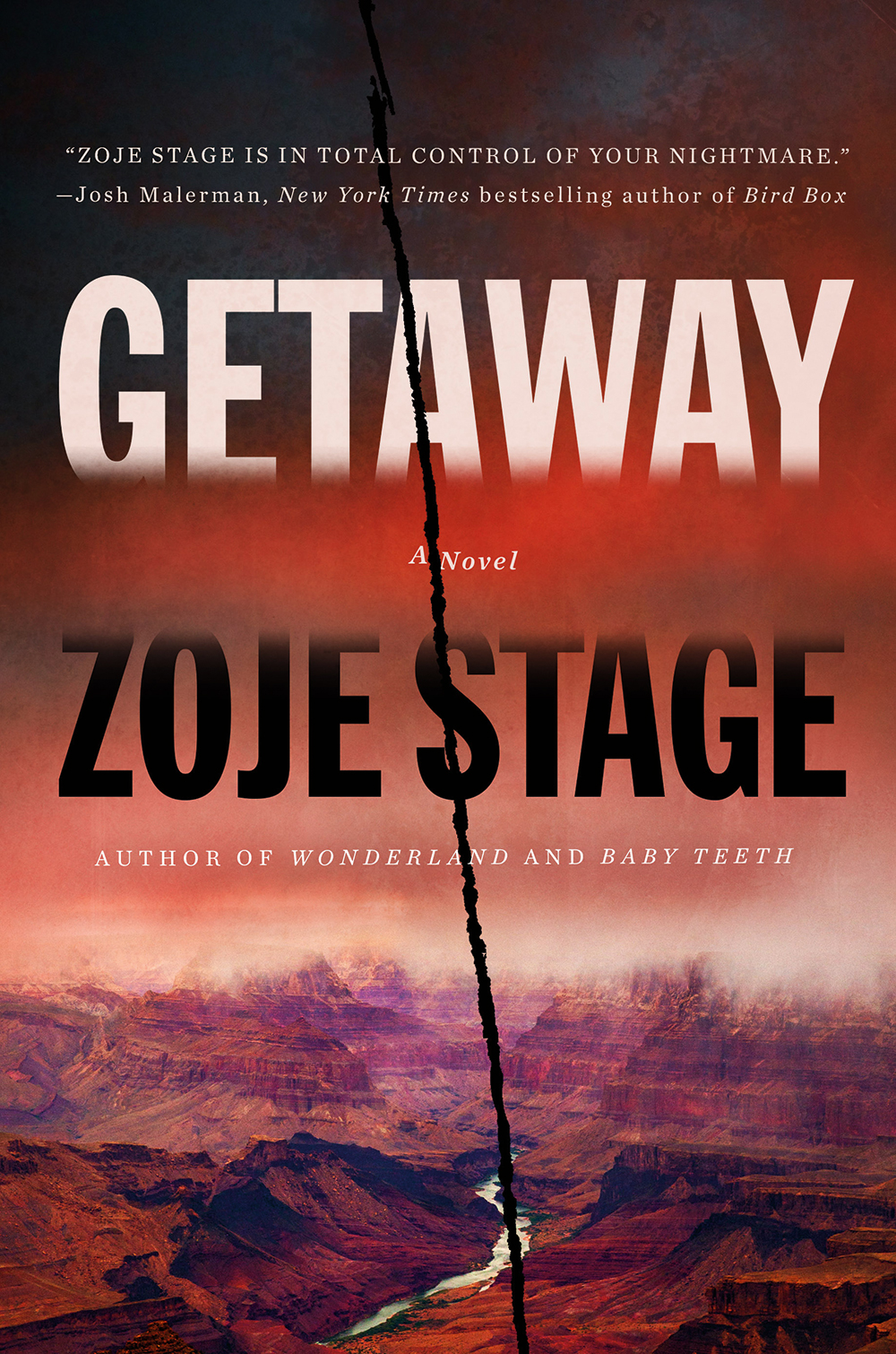 Getaway Release Date? Zoje Stage 2021 New Releases