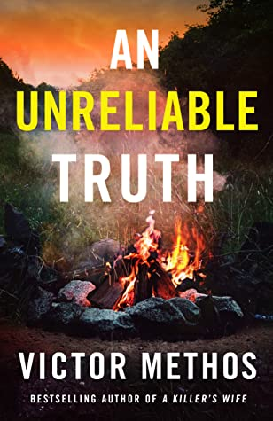 When Will An Unreliable Truth (Desert Plains 3) Come Out? Victor Methos 2021 New Book