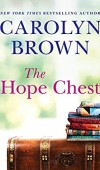 When Does The Hope Chest Come Out? Carolyn Brown 2021 New Releases