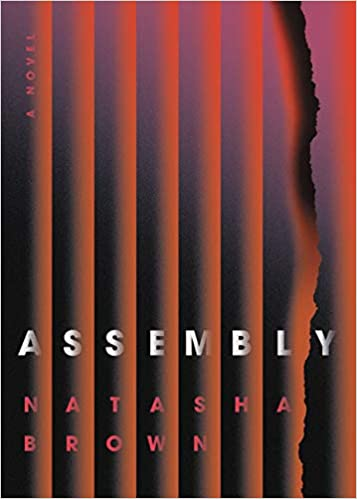 When Will Assembly By Natasha Brown Release? 2021 Debut Releases