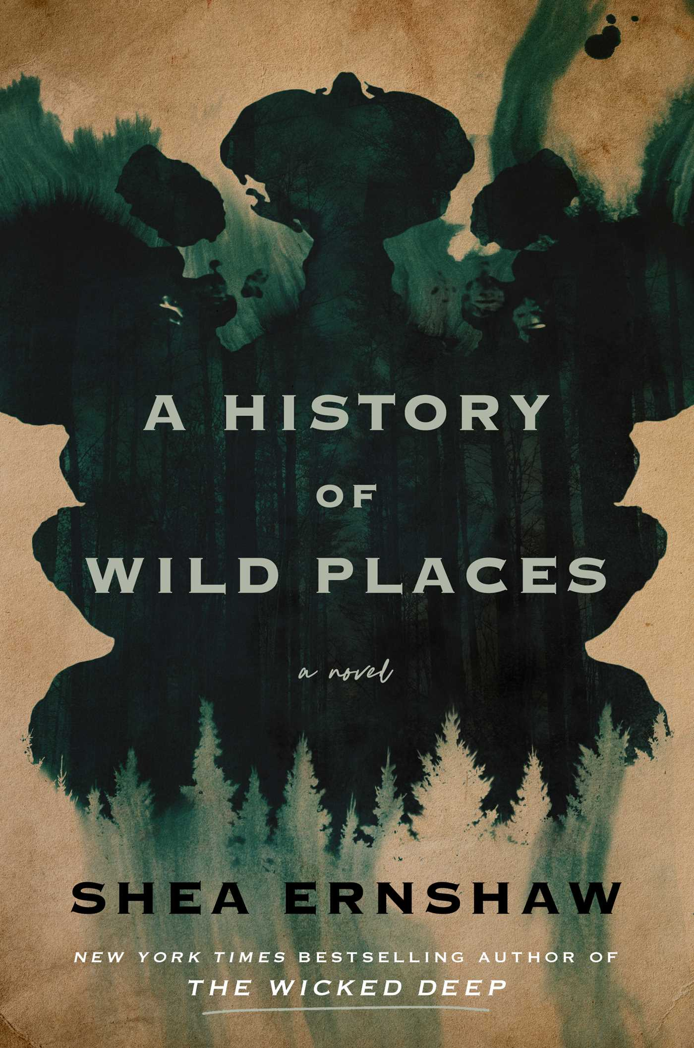 A History Of Wild Places Release Date? Shea Ernshaw 2021 New Releases