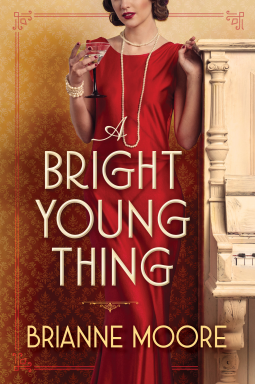 When Will A Bright Young Thing Come Out? Brianne Moore 2021 New Releases