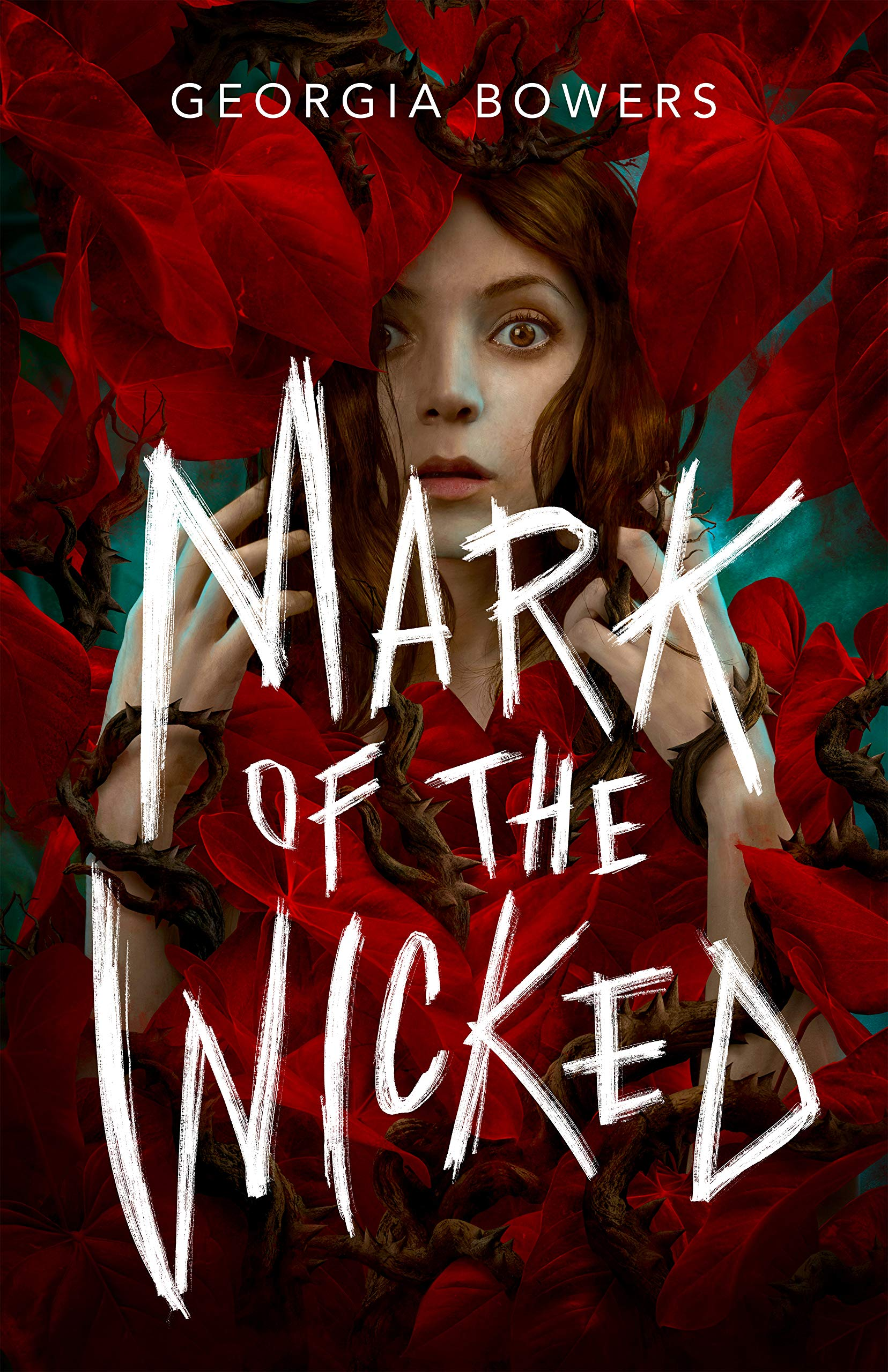 When Does Mark Of The Wicked By Georgia Bowers Come Out? 2021 YA Debut Releases