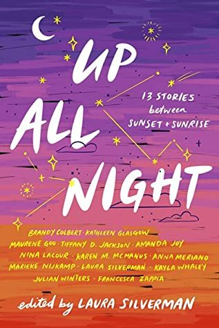 Up All Night Release Dare? Laura Silverman 2021 New Releases