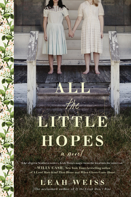 When Does All The Little Hopes Release? Leah Weiss 2021 New Book