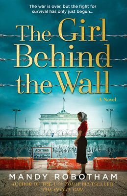 When Will The Girl Behind The Wall Release? Mandy Robotham 2021 New Releases
