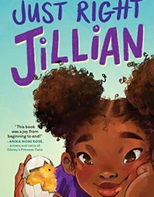 When Will Just Right Jillian By Nicole D. Collier Come Out? 2022 Debut Releases