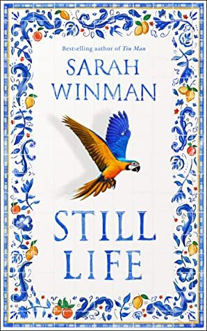 Still Life Release Date? Sarah Winman 2021 New Releases