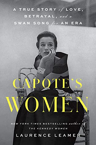 When Does Capote's Women Release? Laurence Leamer 2021 New Releases
