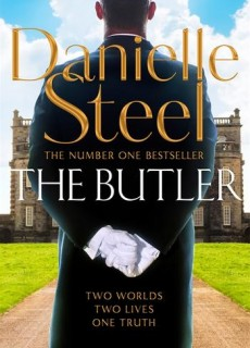 When Does The Butler Release? Danielle Steel 2021 New Book