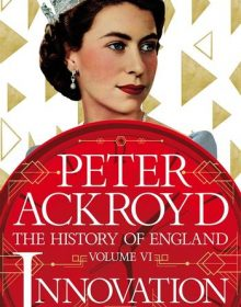When Does Innovation By Peter Ackroyd Come Out? 2021 Nonfiction Releases