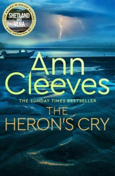 The Heron's Cry Release Date? Ann Cleeves 2021 New Releases