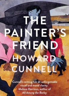 When Will The Painter's Friend Come Out? Howard Cunnell 2021 New Book