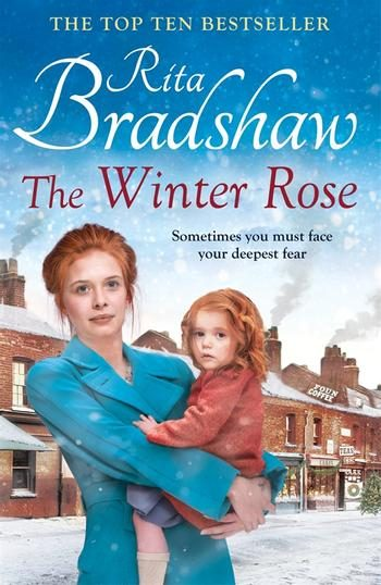 When Does The Winter Rose Release? Rita Bradshaw 2021 New Book