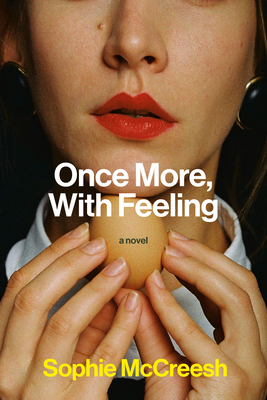 When Will Once More, With Feeling By Sophie McCreesh Come Out? 2021 Debut Releases