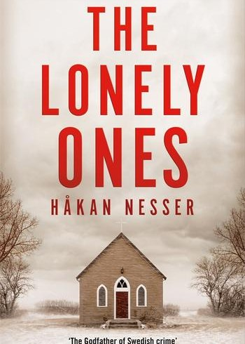 When Does The Lonely Ones Release? Hakan Nesser 2021 New Book