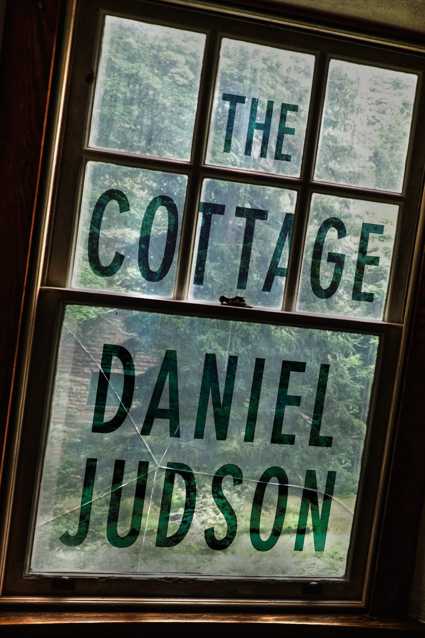 The Cottage Release Date? Daniel Judson 2021 New Book