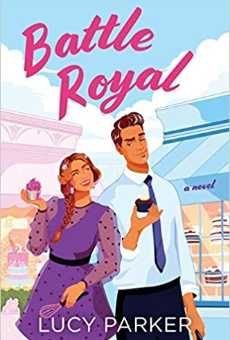 Battle Royal (Palace Insiders 1) Release Date? Lucy Parker 2021 New Book