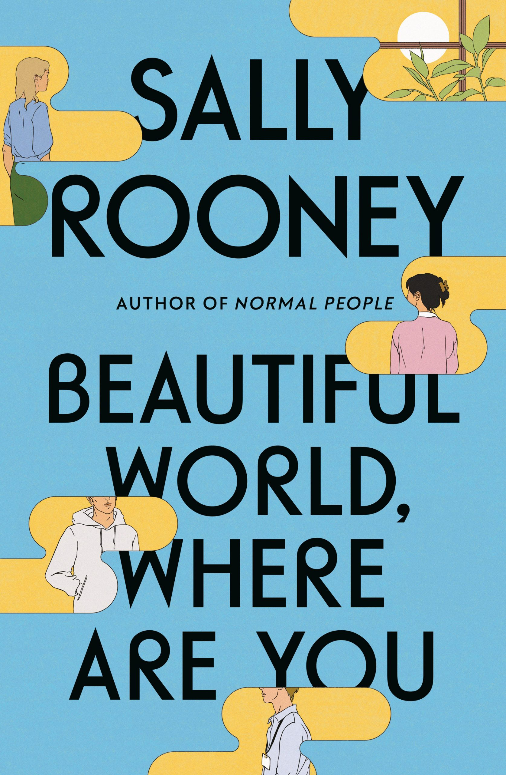 Beautiful World, Where Are You Release Date? Sally Rooney 2021 New Book