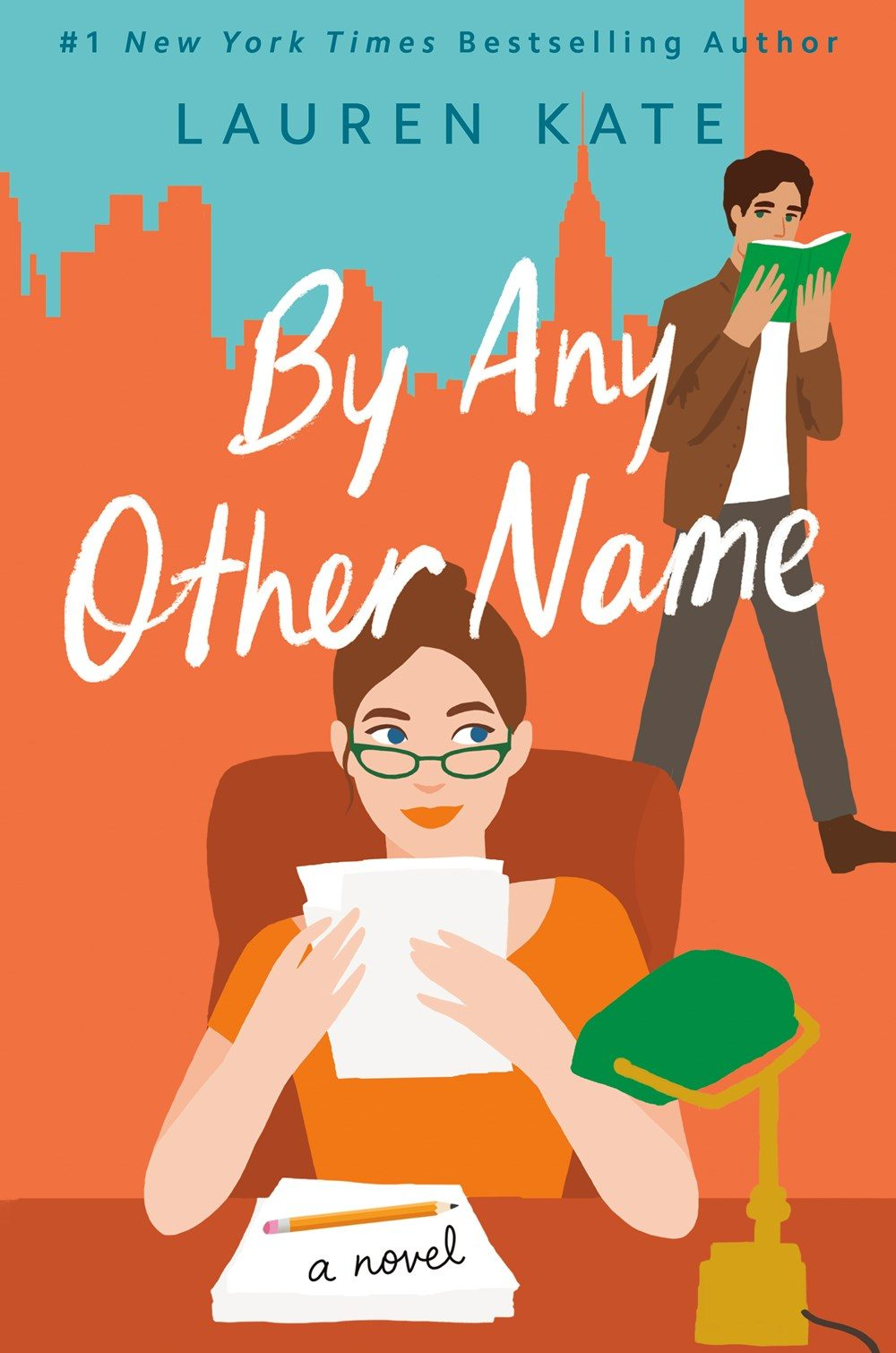 By Any Other Name Release Date? Lauren Kate 2022 New Book