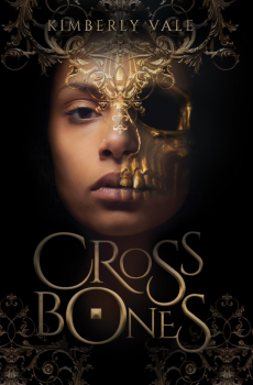 When Does Crossbones Come Out? Kimberly Vale 2021 New Book