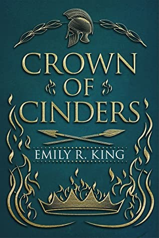 Crown Of Cinder (Wings Of Fury 2) Release Date? Emily R. King 2021 New Book