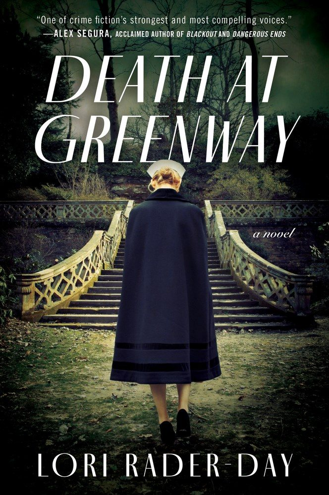 When Does Death At Greenway Come Out? Lori Rader-Day 2021 New Book