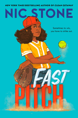 When Does Fast Pitch Come Out? Nic Stone 2021 New Book