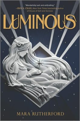 When Does Luminous Come Out? Mara Rutherford 2021 New Book