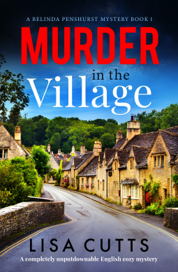 When Will Murder In The Village Release? Lisa Cutts 2021 New Book