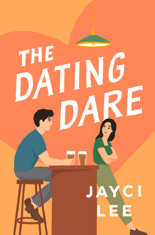 When Will The Dating Dare (A Sweet Mess 2) Come Out? Jayci Lee 2021 New Book