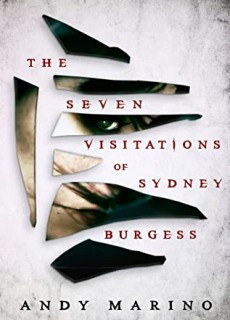 When Does The Seven Visitations Of Sydney Burgess By Andy Marino Release? 2021 Debut Releases
