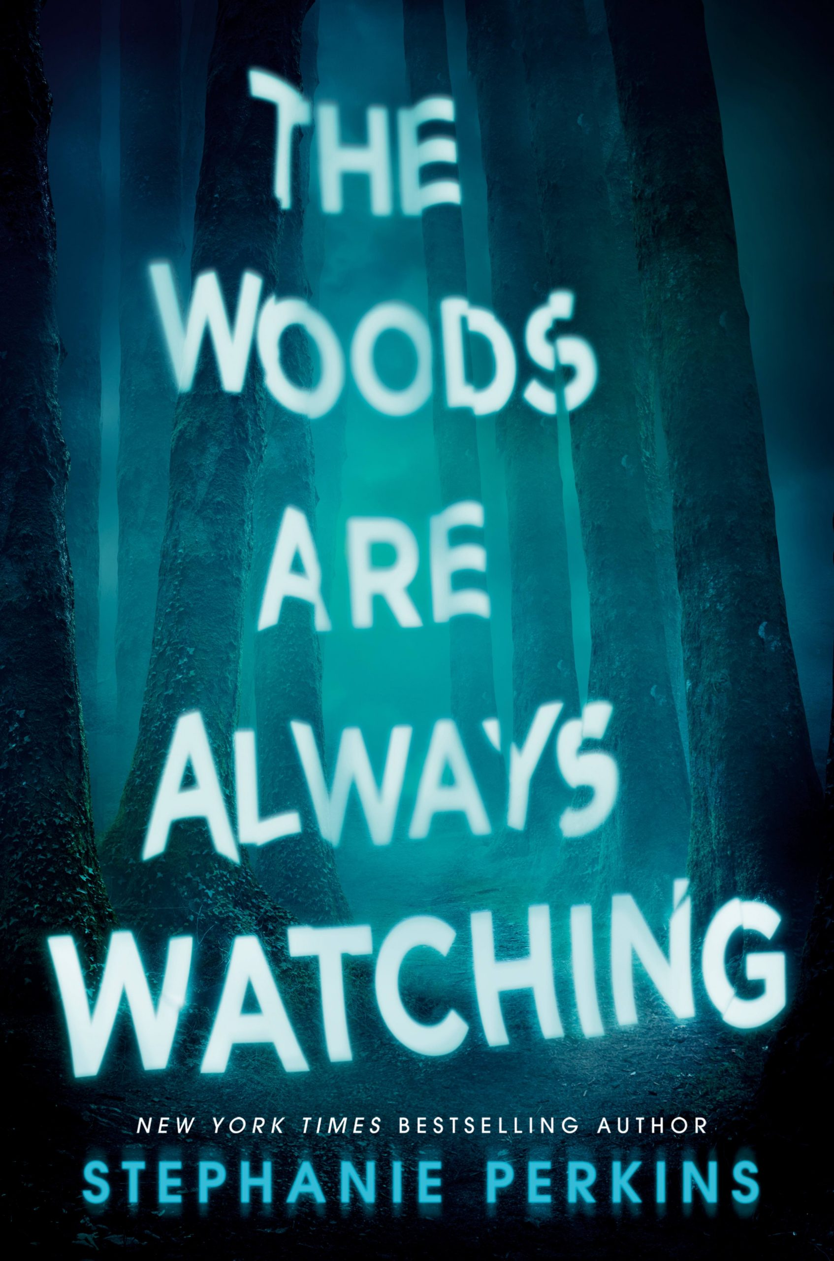 The Woods Are Always Watching Release Date? Stephanie Perkins 2021 New Book
