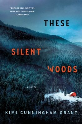 When Does These Silent Woods ComeOut? Kimi Cunningham Grant 2021 New Book