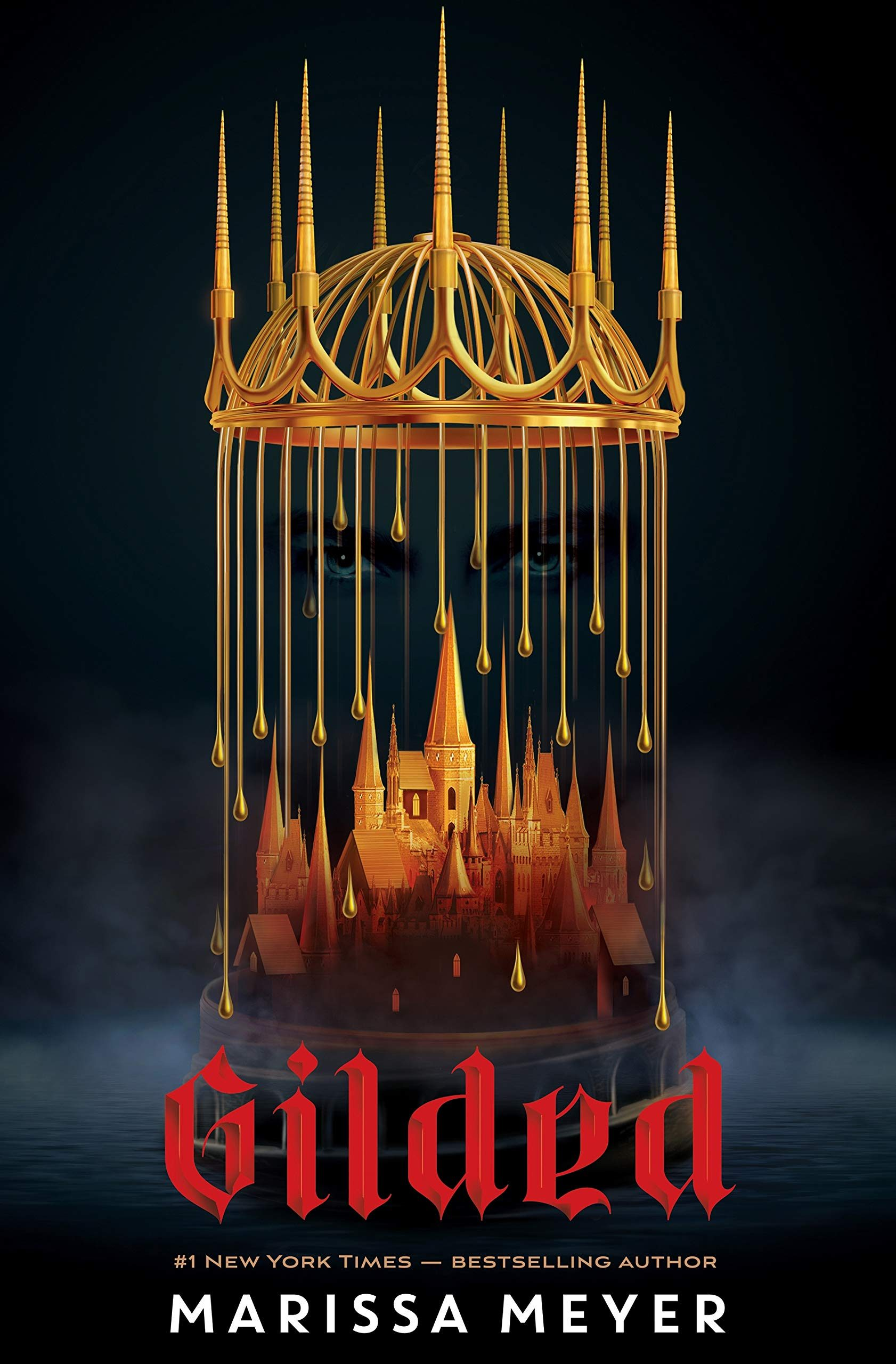 Gilded Release Date