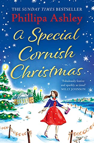 A Special Cornish Christmas Release Date? Phillipa Ashley 2021 New Book
