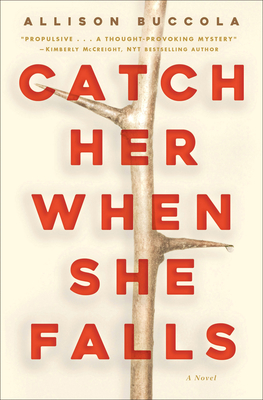 Catch Her When She Falls By Allison Buccola Release Date? 2022 Debut Releases