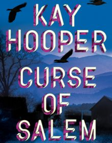 When Will Curse Of Salem (Bishop/Special Crimes Unit 20) Come Out? Kay Hooper 2021 New Book