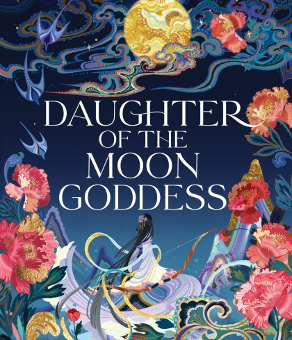 Daughter Of The Moon Goddess By Sue Lynn Tan Release Date? 2022 Debut Releases