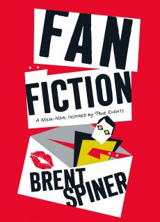 Fan Fiction By Brent Spiner With Jeanne Darst Release Date? 2021 Debut Releases