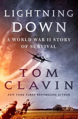Lightning Down By Tom Clavin Release Date? 2021 Nonfiction Releases