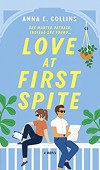 When Will Love At First Spite By Anna E. Collins Release? 2022 Debut Releases