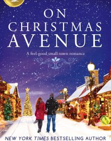 On Christmas Avenue Release Date? Ginny Baird 2021 New Book
