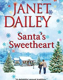 Santa's Sweetheart (The Christmas Tree Ranch 4) Release Date? Janet Dailey 2021 New Releases