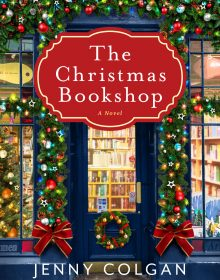 When Will The Christmas Bookshop Release? Jenny Colgan 2021 New Book
