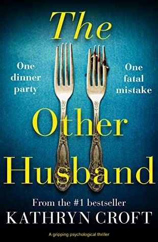 The Other Husband Release Date? Kathryn Croft 2021 New Book