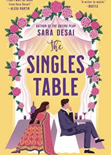 When Will The Singles Table (Marriage Game 3) Come Out? Sara Desai 2021 New Book