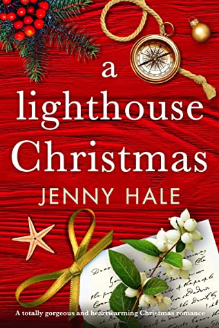A Lighthouse Christmas Release Date? Jenny Hale 2021 New Book