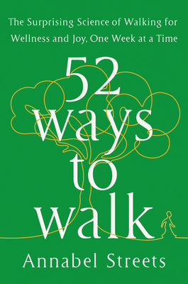 When Will 52 Ways To Walk By Annabel Streets Come Out? 2022 Nonfiction Releases