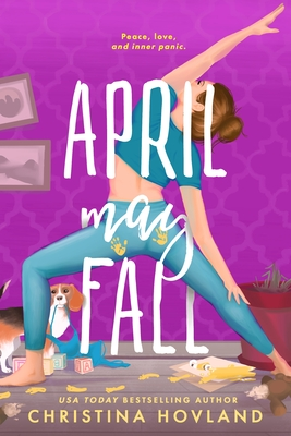 April May Fall (Mommy Wars 3) Release Date? Christina Hovland 2021 New Book